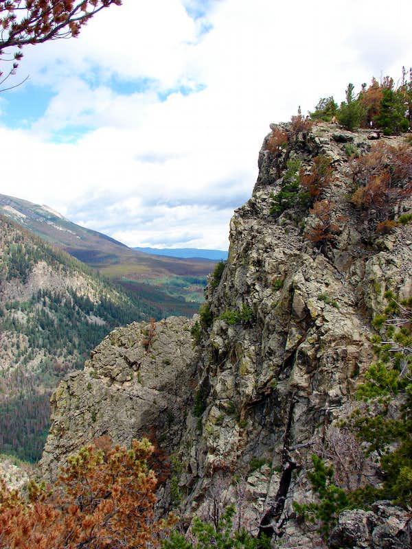 Mount royal mountain