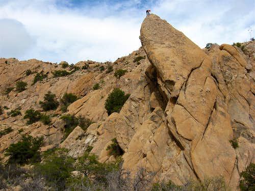 Cochise Roadtrip