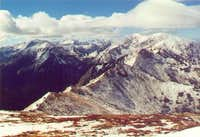 View from Kasprowy (1985 m...
