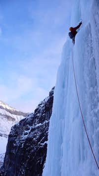 On the last pitch of Nemesis
