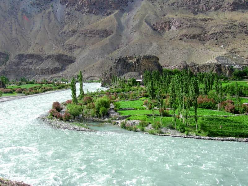 Chitral Valley, Pakistan
