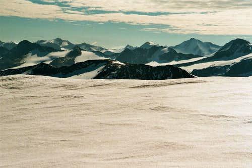 Weißseespitze