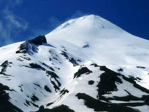 Parque Nacional Villarica -...