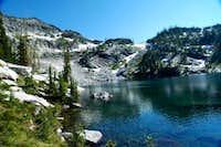 Upper Whitecap Lake