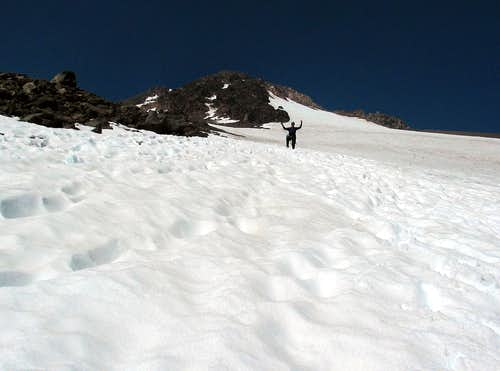 Wintum Snowfield