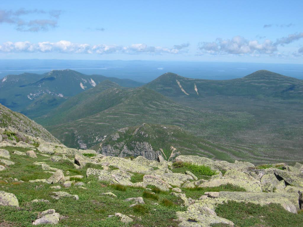 A Plethora of Peaks