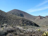 Pinacate Peak (January 2009)