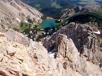 Frazier Lake