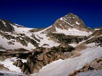 Mt. Toll
