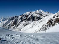 MehrChal Peak