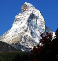 The Jewel of the Alps