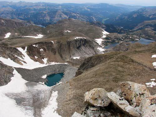Deep Creek Lakes