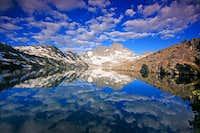 Garnet Lake Clouds
