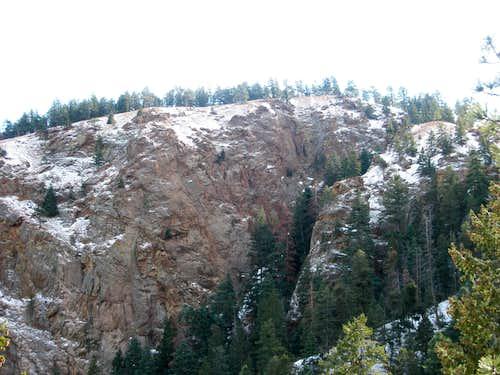 Mount Cutler