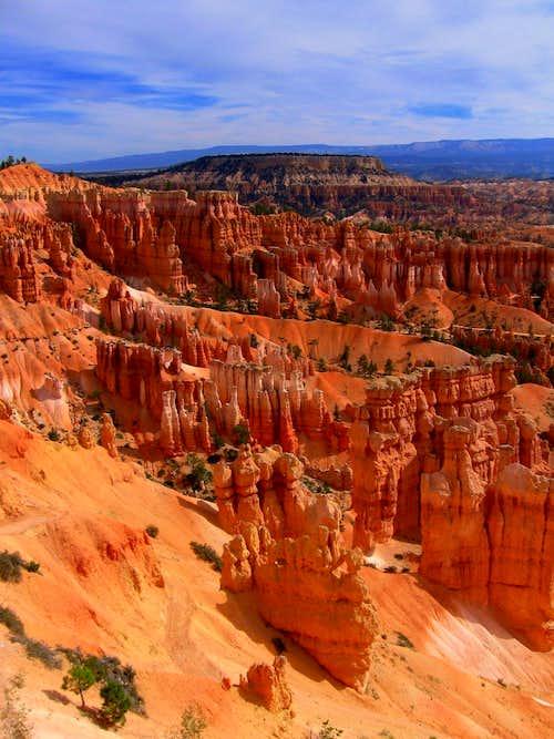 Amazing Bryce Canyon