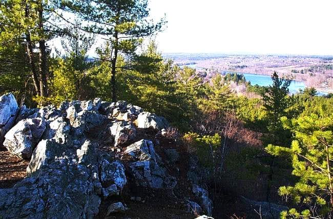 Hooksett Pinnacle