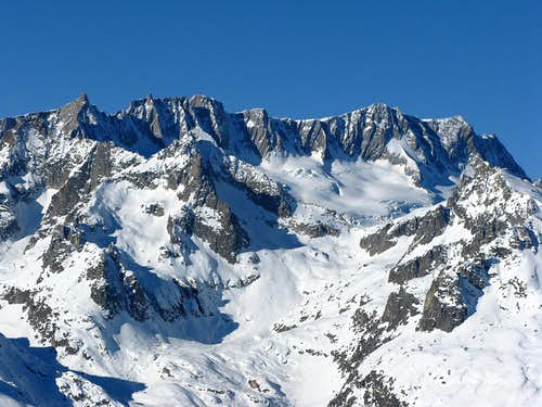 Uri Alps Group