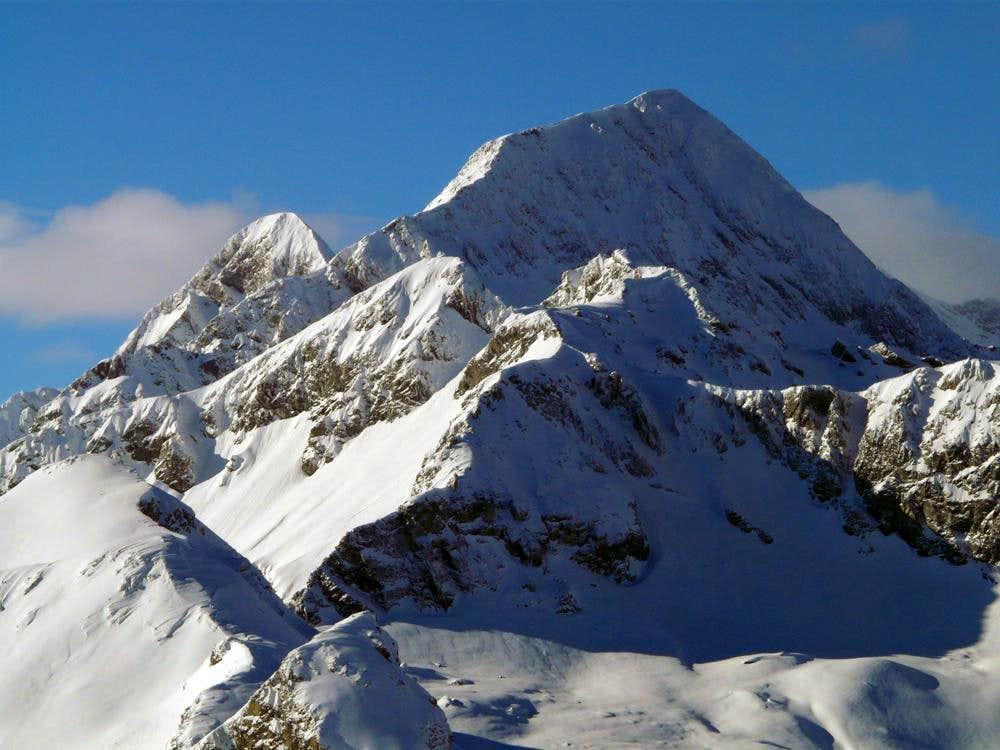 M. Glacier and M. Delà
