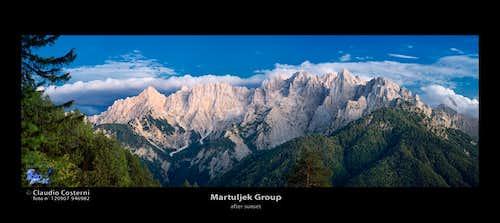 Martuljek Group