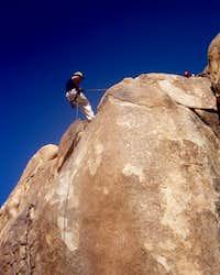 Morbid Mound 3/2004 Indian Cove