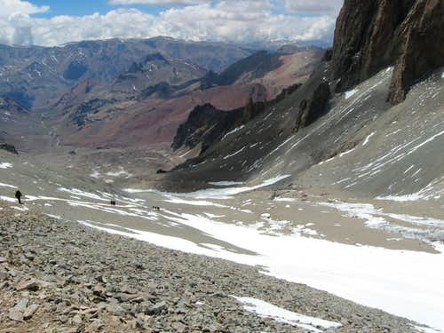 Acclimatization Hike Above Camp 1
