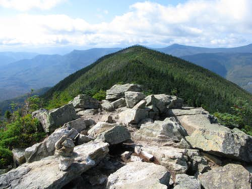 Summit of West Bond