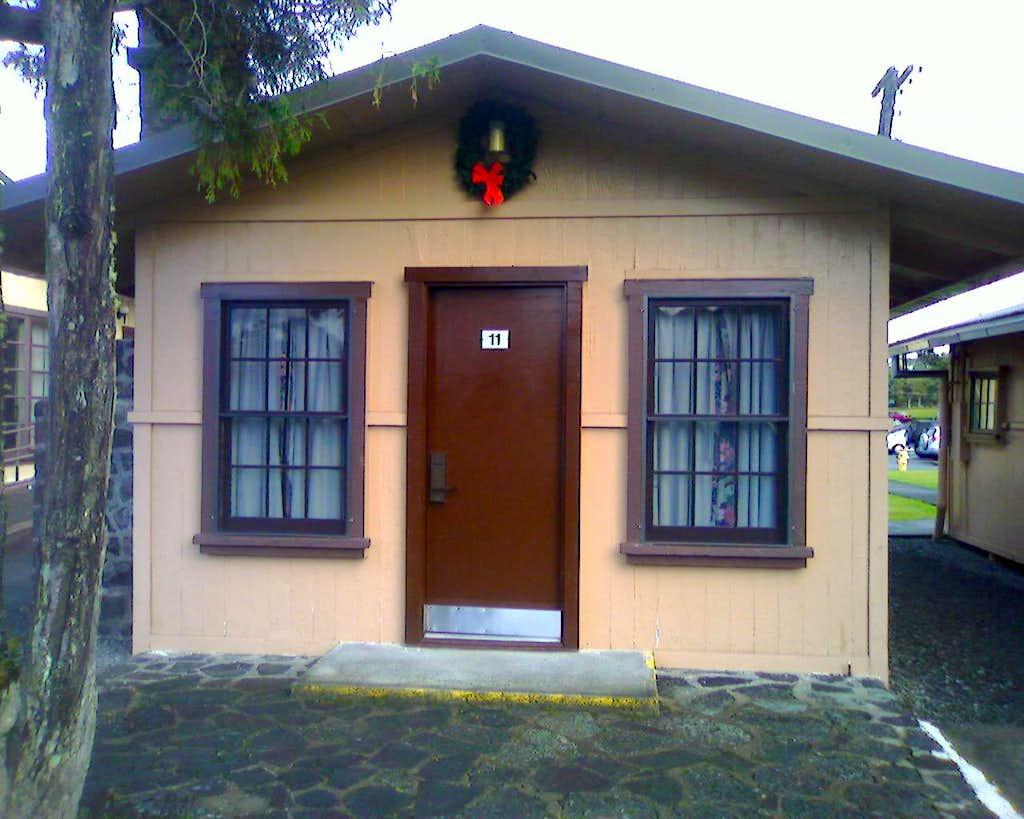 KMC Cottage