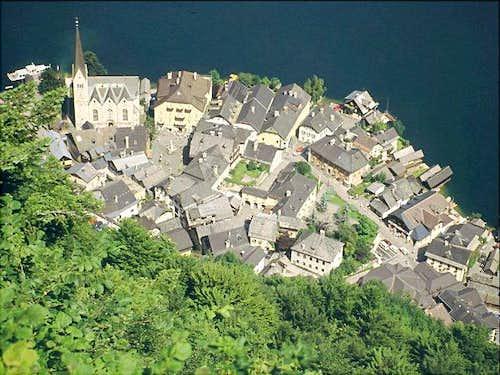 Hallstatt - an UNESCO world...