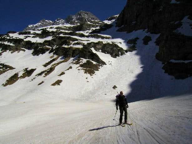 Hochglück Ski Hike
