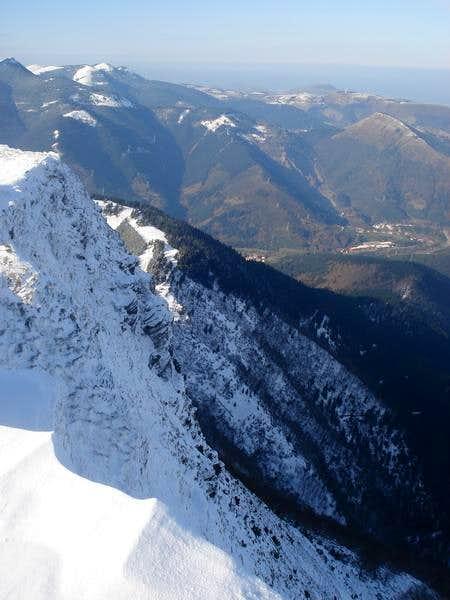 Gallarraga summit