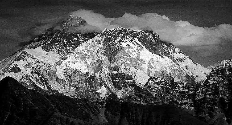 Everest Massif