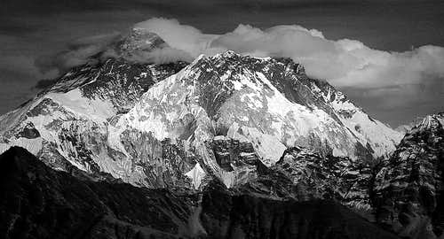 Everest Massif