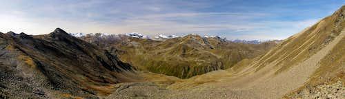Haiderschaarte View