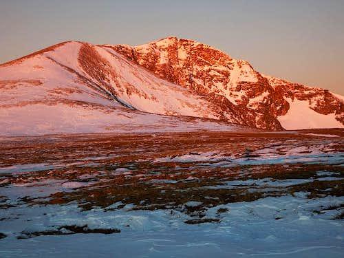 James Peak - Colorado