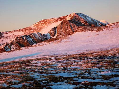 Mount Bancroft - Colorado