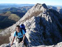 Christian Rodriguez - Elgoin peak