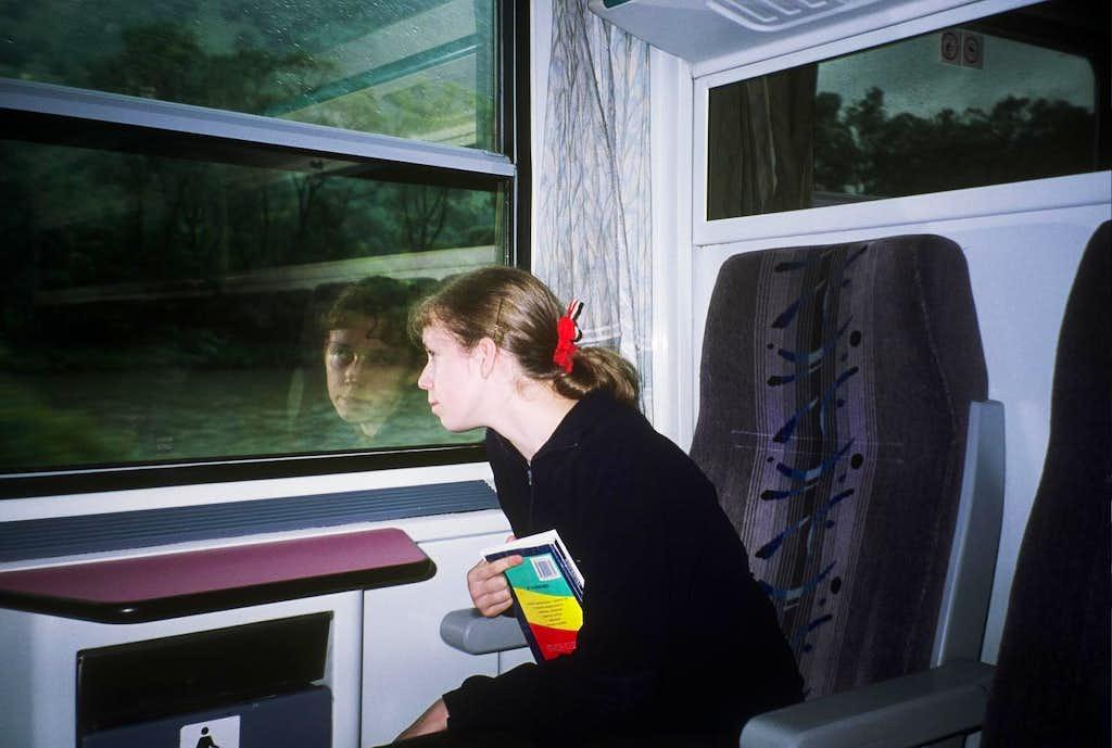 Slovak Trains R Cool