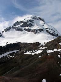 Illiniza Sur, Ecuador