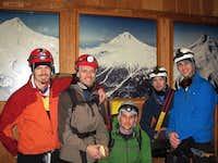 Mt Hood Group