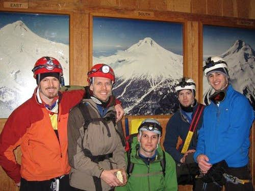 Mt Hood Group