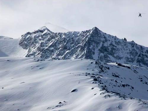 Mont Forciaz  <i>3244m</i>