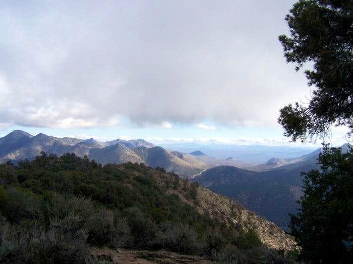 Pinyon Peak
