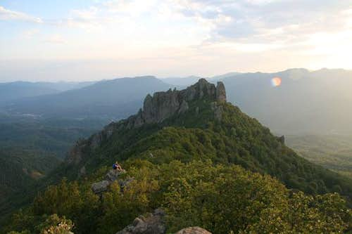Mount Indyuk