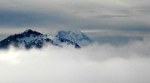 Silver Peak...