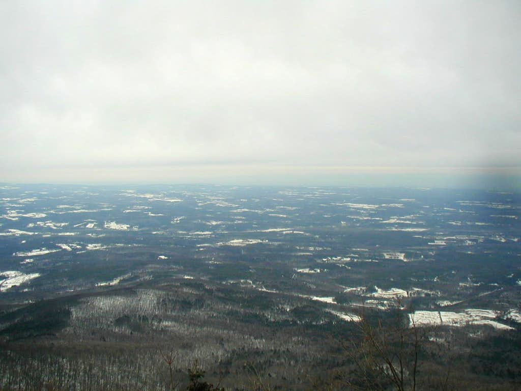 Albany from Windham