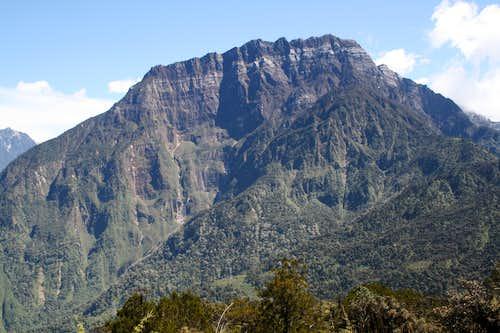 Mount Zagham