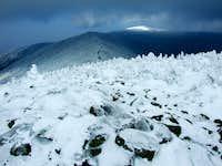 Moosilauke In Winter