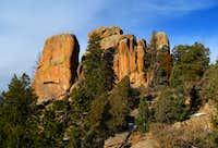 Bishop Rock