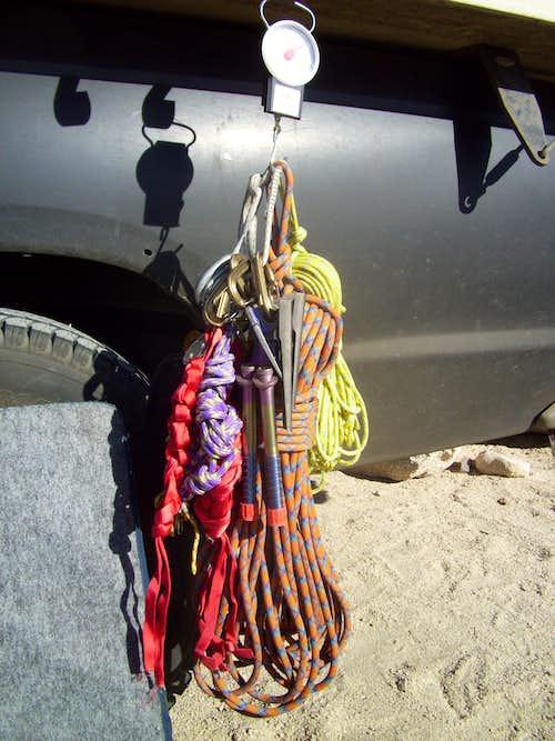 Solo Rack