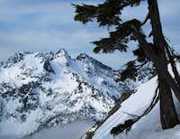 Chair Peak